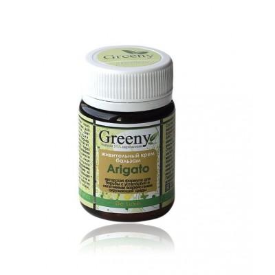Крем-бальзам «Arigato» для борьбы с усталостью кожи, 60 г (Vi-Cosmetics)