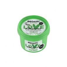 "Крем увлажняющий для лица ""Love vitamins"" by Vegetarian, 100 мл (Organic Kitchen)"