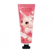 "Крем для рук с коллагеном ""The ORCHID Skin Yovely Pig Hand Cream"", 60 мл"