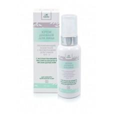 Дневной увлажняющий крем для жирной и проблемной кожи с матирующим эффектом и SPF 5 Kleona, 60 мл