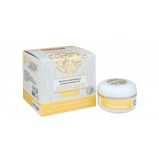 Крем для лица Добродея Медовый питание для всех типов кожи, 30 мл (Сашера-Мед)