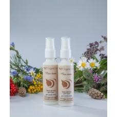 Крем –флюид для сухой и чувствительной кожи, 50 мл