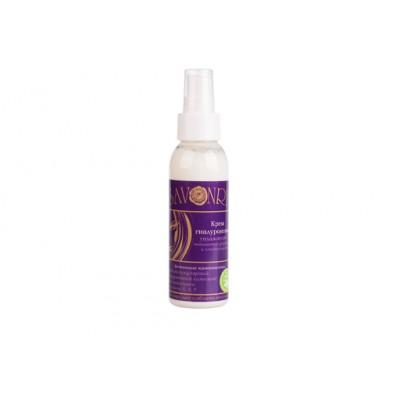 Гиалуроновый крем Увлажнение для всех типов кожи, 100 мл (Savonry)