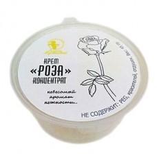 "Крем-концентрат для тела ""Роза"", 45 гр"
