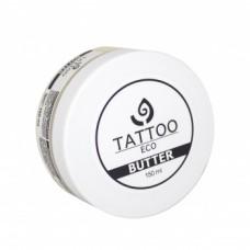 Крем-масло для ухода за татуировкой Tattoo Levrana, 150 мл