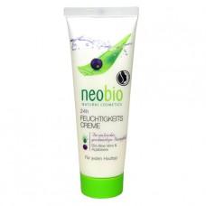 Увлажняющий крем для лица 24 часа NeoBio, 50 мл