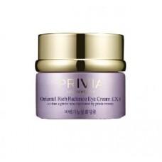 """Крем для век """"Privia Oriental Rich Radiance Eye Cream EX8"""", 20 мл"""