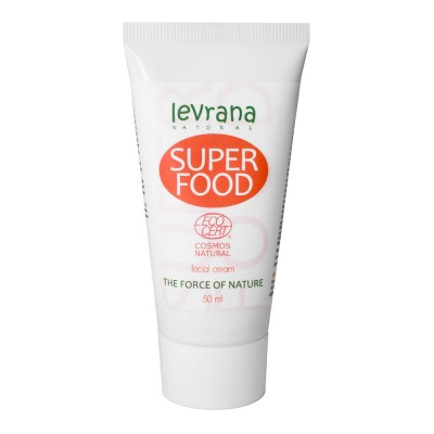 "Крем для лица ""Super food"" Levrana, 50 мл"
