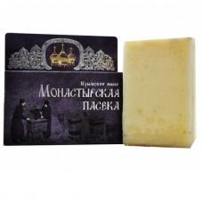 Натуральное Крымское мыло Монастырское Пасека, 100 г