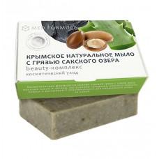 Натуральное лечебное мыло Med-Formula Бьюти Комплекс, 100 г