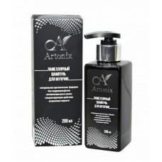 Ламеллярный шампунь для мужчин Artonix, 200 мл (Сашера-мед)