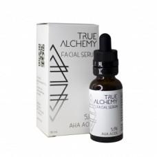 Сыворотка для лица AHA Acids 5,1% True Alchemy Levrana, 30 мл