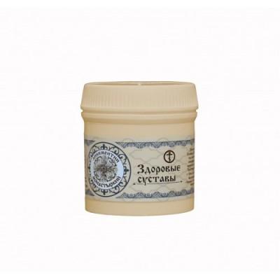 Линиментин монастырский Здоровые суставы, 40 мл Бизорюк