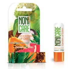 Бальзам для губ с УФ-фильтром Noni Care Daily Care & UV Protection Lip Care