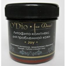 """Маска Литофито комплекс для проблемной кожи """"Joy"""", 100 г"""