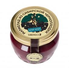 Натуральный мармелад  из сибирской черноплодки, 95мл (Sibereco)