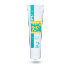 """Гелевая маска для лица """"Витаминизирующая"""" для всех типов кожи, 100 мл (Levrana)"""