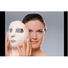 Альгинатная маска Восстанавливающая для глаз (Франция), 30 г