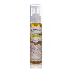 Масло-бальзам для волос ФОРМУЛА №3 для сухих ломких и поврежденных волос, 50 мл