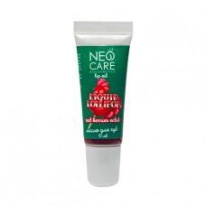 Масло для губ «LIQUID LOLLIPOP» red berries eclat, 10 мл (Neo Care)