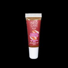 Масло для губ «LIQUID LOLLIPOP» milk chocolate éclat, 10 мл (Neo Care)