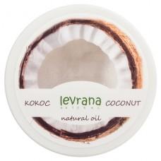 Натуральное Кокосовое масло Levrana, 150 мл