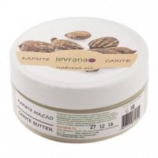 Натуральное масло ШИ (карите) для волос и тела, 150 мл