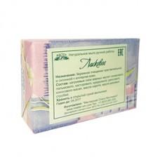 Натуральное мыло Ласковое (Мастерская Олеси Мустаевой)
