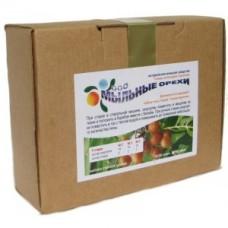 Натуральное моющее средство  Мыльные орехи ® Mukorossi, 500 г (+2 мешочка)