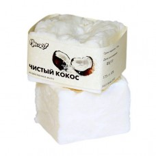Хозяйственное мыло для стирки и посуды Чистый Кокос (МиКо) 175 г