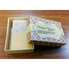 Мыло натуральное Иланг-Иланг в подарочной упаковке, 100 г