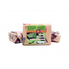 Натуральное мыло Лавровое антисептическое 50 г (Микролиз)