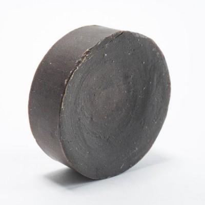 Натуральное мыло дегтярное Одолень Трава (Макошь)