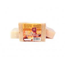 Натуральное мыло Пряный апельсин 50 г (Микролиз)