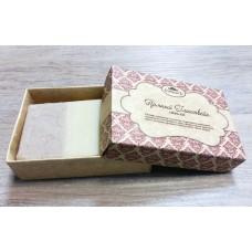 Мыло натуральное Пряный Глинтвейн в подарочной коробке, 100 г