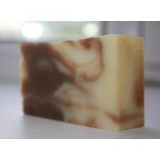 Детское мыло-шампунь Березка