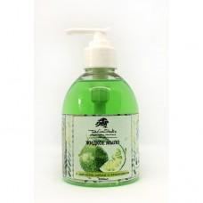"""Натуральное жидкое мыло """"С маслом Лайма и Лемонграсса"""", 300 мл"""