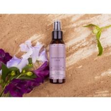 Минеральный спрей для лица с гидролатами Лаванды и розмарина L'Cosmetics, 100 мл