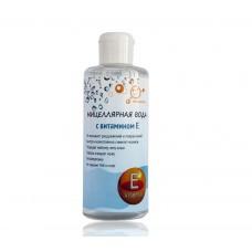 Мицеллярная вода с витамином Е, 200 мл (Микролиз)