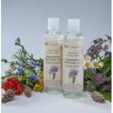 Мицеллярная цветочная вода OrganicZone, 250 мл