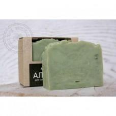 Натуральное мыло Алеппское Take Care Studio