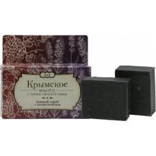 Натуральное Крымское мыло 1+1 Нежный пилинг - косметическое