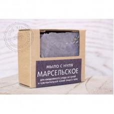 Натуральное мыло МарсельскоеTake Care Studio