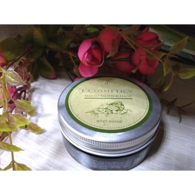 Нежное Мыло-мороженое Фрут-микс , 150 мл (L'Cosmetics)