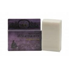 Натуральное Крымское мыло Монастырское Солевое, 100 г
