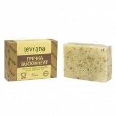 Натуральное мыло Гречка Леврана