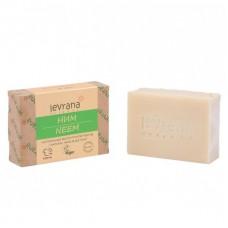Натуральное мыло НИМ Леврана