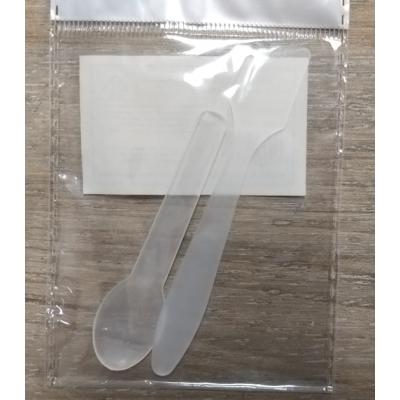 Набор лопаток для крема (2 шт)
