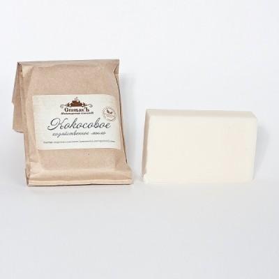 Натуральное мыло Хозяйственное Кокосовое (Спивакъ)