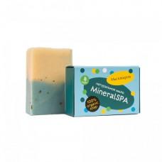 Натуральное мыло Mineral SPA 80 г (Мыловаров)